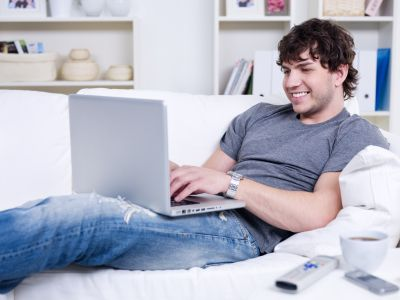 How to Write a Dating Profile in 60 Minutes or Less