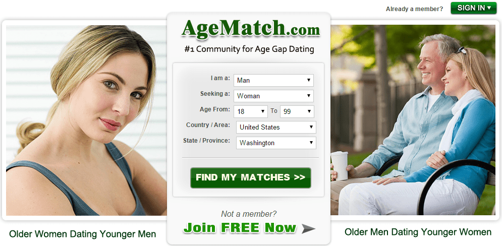 how to find a man on a dating site