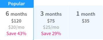CMB cost