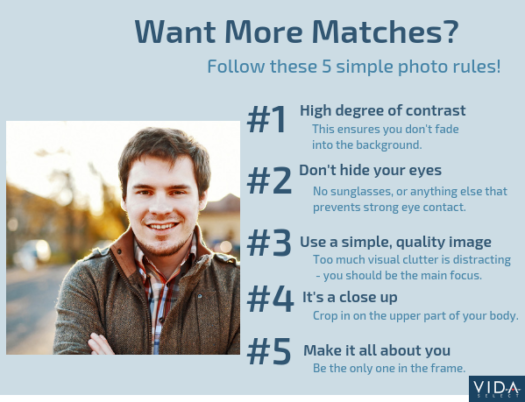 online dating rules for guys