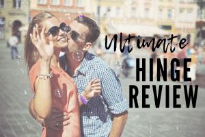 Hinge Review 2019