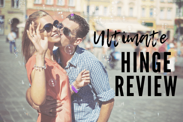 Hinge Review 2019