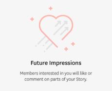 hinge impressions