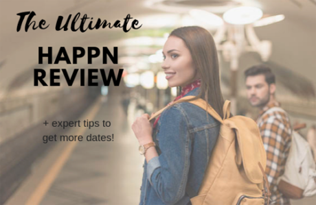 ultimate happn review