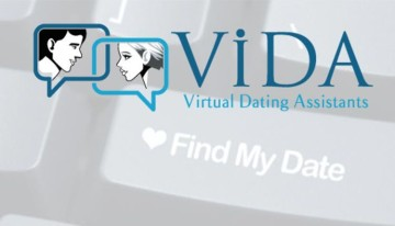 Find My Date keyboard ViDA