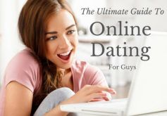 dating for guys