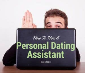 online dating assistent