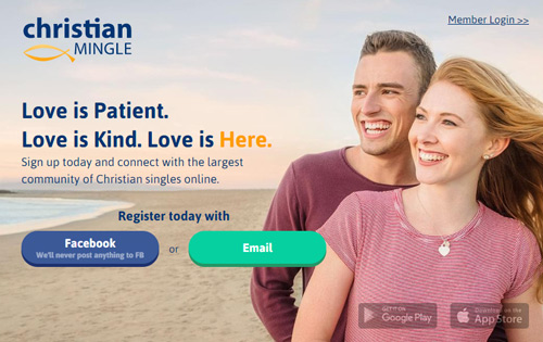 Christian Mingle Reviews - The Good, The Bad And The Ugly