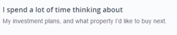 good okcupid profile answer