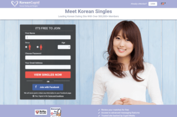 Korean Dating & Singles at