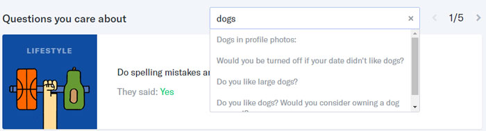 OkCupid Discover