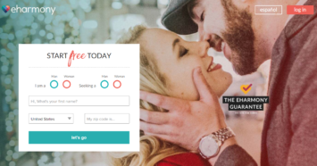 Eharmony coupon code free trial