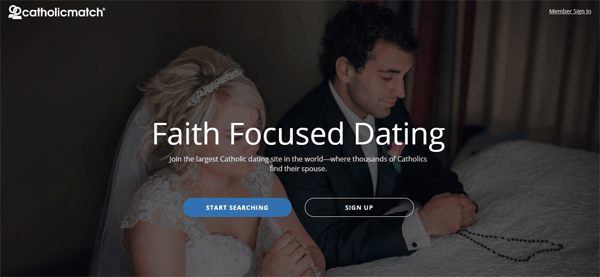 catholic dating websites reviews