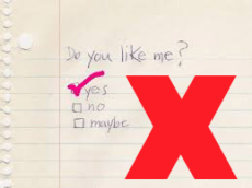 how to ask a girl out over text