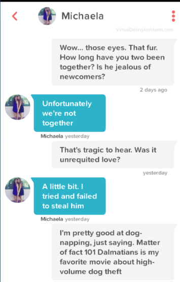 Example First Message Online Dating To A Guy