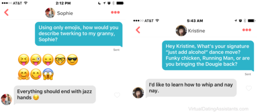 9 Funny Tinder Messages That Work Like Magic (2019)
