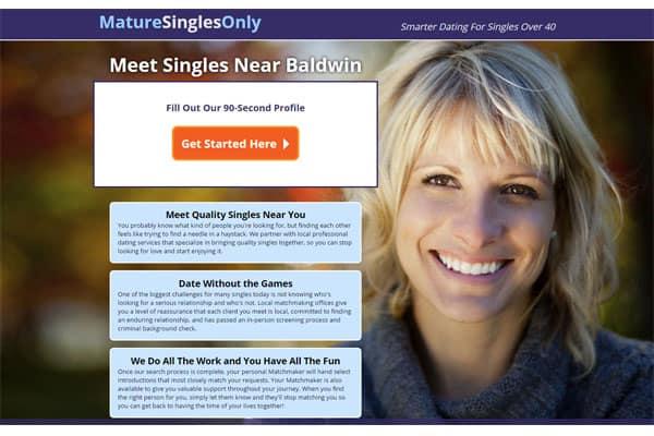Dating Maturefreeandsingle Member Inbox