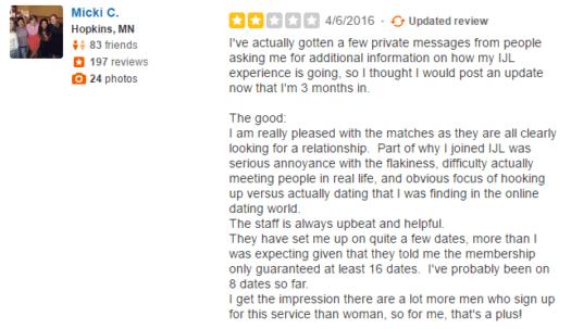 matchmaking hawaii reviews