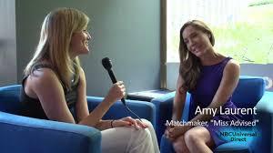 Amy Laurent Matchmaker