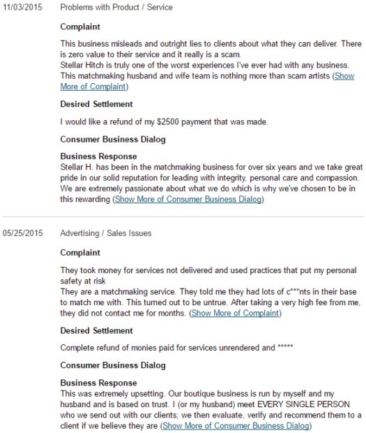 stellar hitch reviews