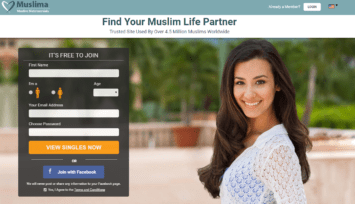 best arab matchmaking sites