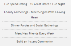 Date matchmaking services