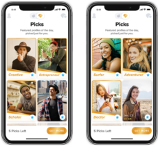 Tinder Picks