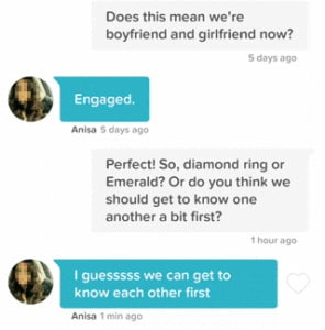 tinder opening line that works
