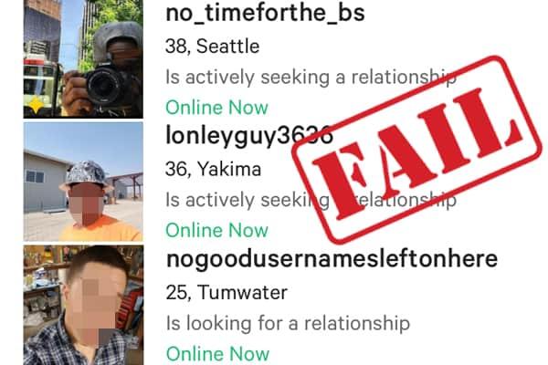 Lustige dating anzeigenmarkt