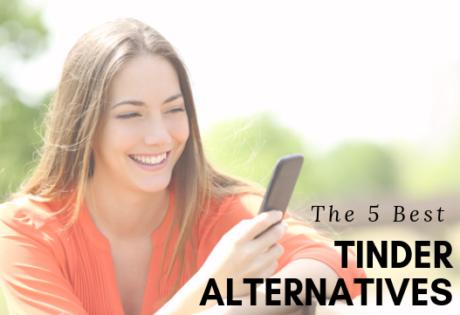 best alternative dating apps to tinder