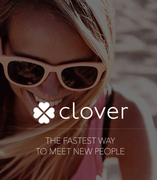 What s to Like About the Clover Dating App PROS