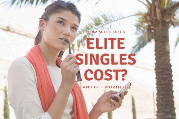 Elite Singles Cost