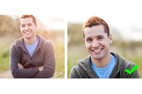 Orange County Online Dating Photographer