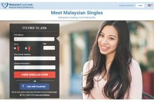 Best Malaysian dating apps and sites