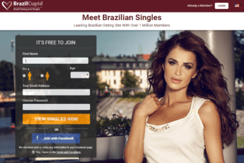 Free dating sites in brazil