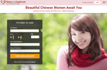 Dating sites in china