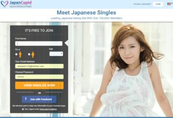Japan Cupid Review
