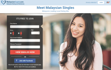 Top dating sites i malaysia