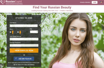 Kostenlose Dating-Websites russisch