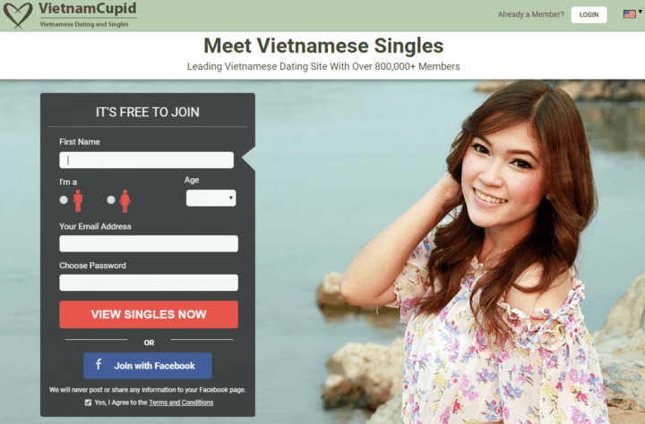 application dating site