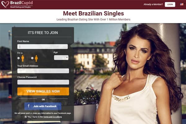 Facebook dating sites application for passport