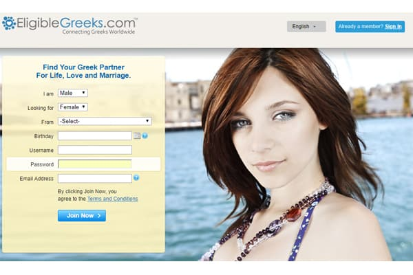 Greek dating site free any dating sites that are actually free