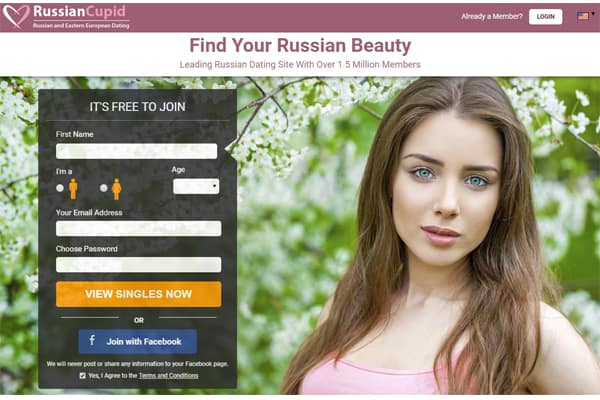 Top 10 Most Popular Russian Dating Sites and Apps (Free and Paid) 2019