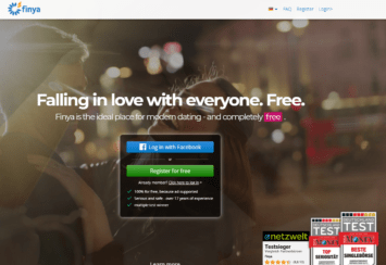 Start online dating service