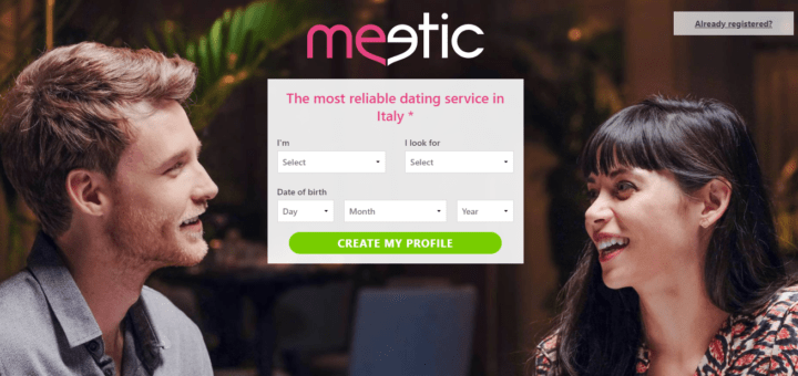 most specific dating sites