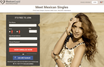 Top five free dating sites