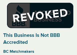 matchmaker vancouver reviews