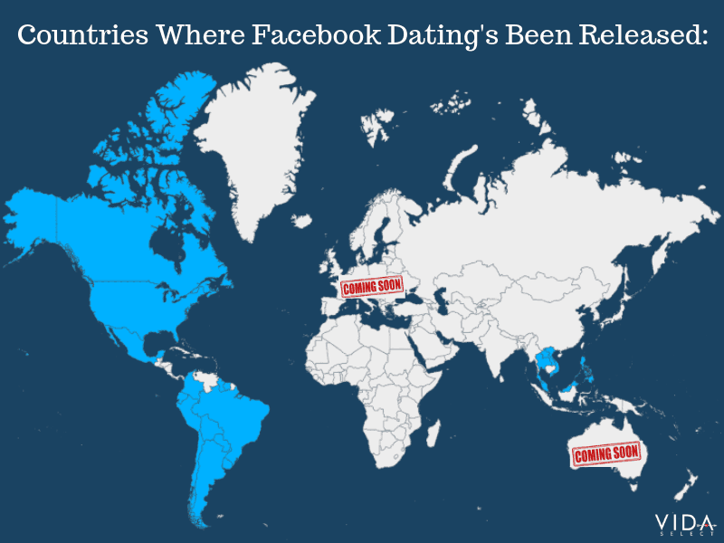 Facebook Dating Release 2019