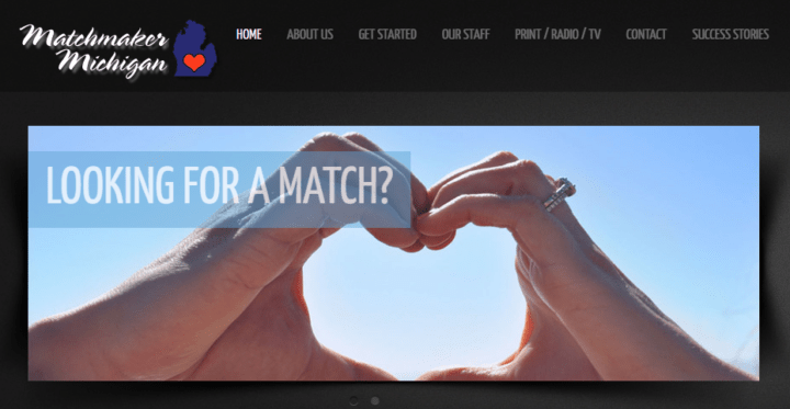 www matchmaker com review