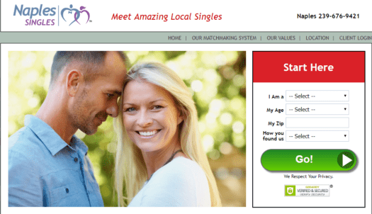 Naples singles reviews
